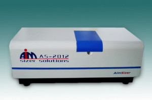 AS-2012 Laser Particle Size Analyzer
