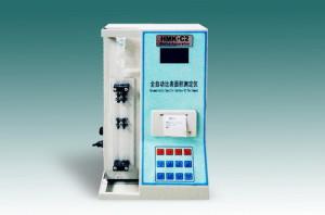 HMK-C2 Automatic Blaine Apparatus
