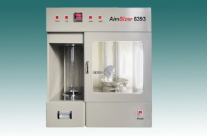 AimSizer 6393 Carr Index Powder Characteristics Tester(Hosokawa type)