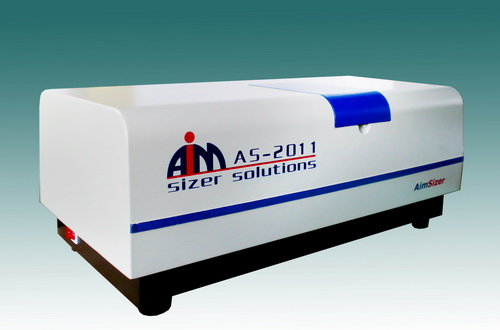 Laser Particle Size Analyzer : As laser particle size analyzer hmktest