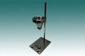 Labulk-0309 Plastic Materials Pourability Tester and Pharma Flowability Tester