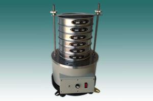 SIEVEA 502 Electromagnetic Vibratory Sieve Shaker