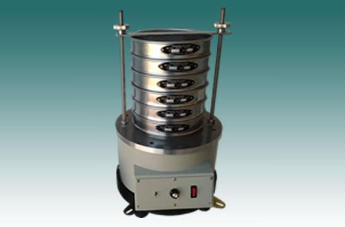 电磁振动筛分仪