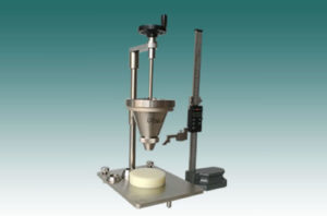 HMKFlow 329 Powder Angle of Repose Analyzer