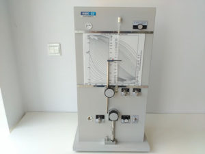Thermo Scientific MANUAL MDL95 SUB-SIEVE SIZER MANUAL MDL95 SUB-SIEVE SIZER